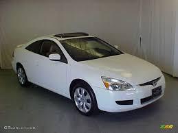 honda accord ex 2004 2004 taffeta white honda accord ex v6 coupe 31743508 gtcarlot