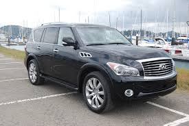 infiniti qx56 year changes 2013 july car reviews and news at carreview com