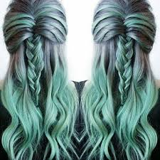 grey hair 2015 highlight ideas best 25 mint hair ideas on pinterest mint hair color mint