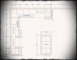 Kitchen Island Width Size Of Kitchen Dimensions Layout For Cabinet Standard Island