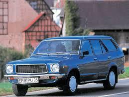 mazda wagon mazda 818 station wagon u00271974 u201377