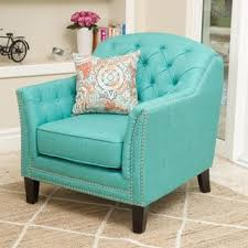teal livingroom accent chairs living room chairs shop the best deals for nov