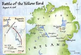 siege social ford battle of the yellow ford alchetron the free social encyclopedia