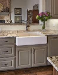 kitchen granite countertop ideas kitchen countertop ideas white granite countertop apron sink