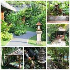Balinese Garden Design Ideas 375 Best Balinese Garden Design Images On Pinterest Tropical