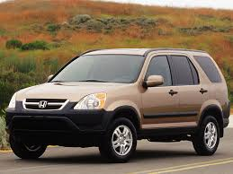 honda crv honda cr v 2003 picture 1 of 62