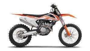 2017 ktm 250 sx f reviews comparisons specs motocross dirt