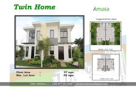 amaia scapes north point by ayala land talisay house and lot