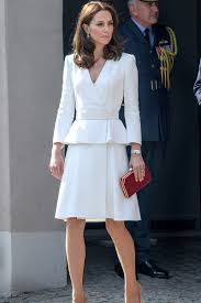 kate middleton dresses kate middleton gorgeous for poland royal tour