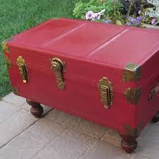 best 25 trunk furniture ideas on pinterest trunk redo toy