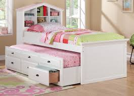 White And Cream Bedding Full Size Of Daybedpink Daybeds With Trundles With Decorative