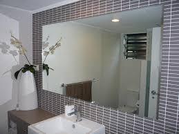 Commercial Bathroom Mirror - mirror r u0026c glass