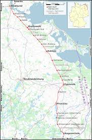 Germany Rail Map by Stralsund Germany Pictures Citiestips Com