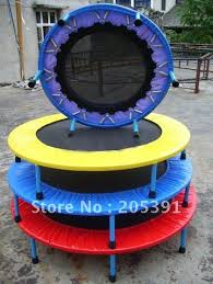 trampoline bed for kids trampoline bed for kids inches mini