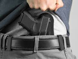 Most Comfortable Concealed Holster Glock 26 Holster G26 Concealed Carry Holsters Alien Gear Holsters