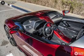 Lamborghini Aventador J Black - lamborghini aventador j 1 december 2016 autogespot