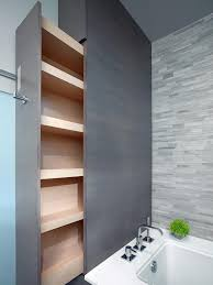 very small bathroom storage ideas marble counter stained