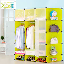 Plastic Bedroom Furniture by Wholesale Plastic Wardrobe Storage Online Buy Best Plastic