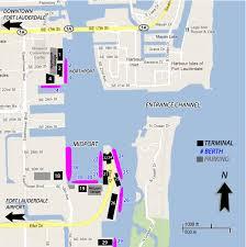 Car Rentals At Miami Cruise Port Fort Lauderdale Cruise Port