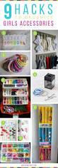 best 25 hair accessories storage ideas on pinterest organizing