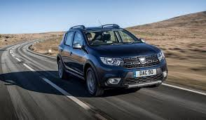 sandero renault 2017 dacia sandero stepway review car reviews 2017 the car expert