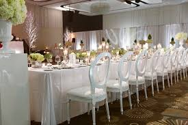 location matã riel mariage mariage d hiver décor et planification deux gourmandes location