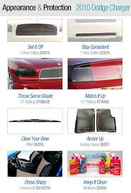 2010 dodge charger parts automodding your 2010 dodge charger appearance and protection