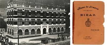 fotos antiguas eibar historia del museo museo de la industria armera