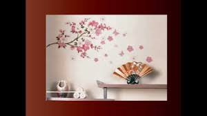 Cherry Blossom Home Decor Vinyl Wa Stockphotos Cherry Blossom Wall Art Home Decor Ideas