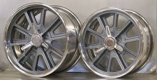 mustang 4 to 5 lug adapters 407 and 427 shelby 5 lug vintage wheels mustang rod and