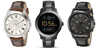 fossil black friday deals 2017 9to5toys last call samsung 32 u2033 monitor 249 fossil gen q