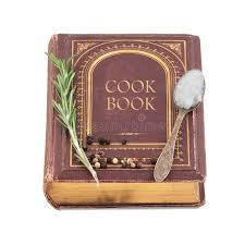 vieux livre de cuisine vieux livre de cuisine image stock image du milieux 53650865