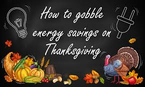 4 tips to prevent a thanksgiving energy bill spike department of