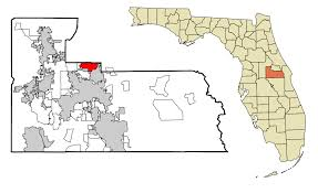 Orlando Fl Zip Code Map Maitland Florida Wikipedia