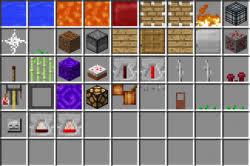 block u2013 official minecraft wiki