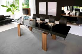 dining tables that extend to seat 12