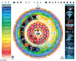 Maps Dc Grant Morrison Maps The Multiverse U2013 Updated With Massive