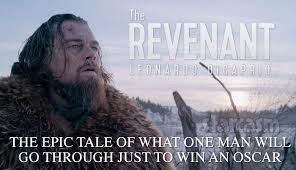 Leo Oscar Meme - how many times has leonardo dicaprio been nominated for an oscar and