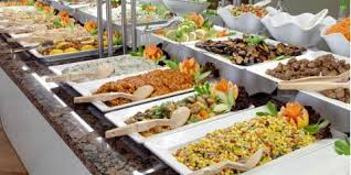 traditional buffet 4 ways a buffet beats a traditional sit restaurant la