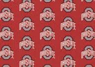 Ohio State Runner Rug Ohio State Buckeyes Home Office Sportsunlimited