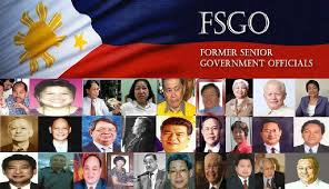 Cabinet Officers Former Senior Government Officials List Gma U0027s 7 Sins At Midfield