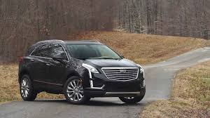 cadillac suv gas mileage 2017 cadillac xt5 ready for luxury suv fight consumer reports