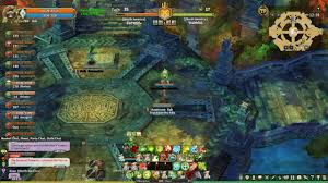 Tos Map Tos 2016 08 17 Gvg New Map Youtube