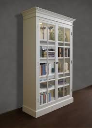 glass door display cabinets provence glass door display cabinet by a u0026e wood design furniture