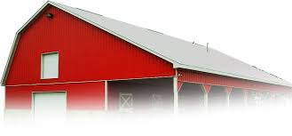 Metal Siding For Barns Wise Line Metal Sales Inc Quality Metal Products And Services