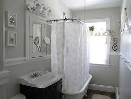 Bathtub Shower Curtain Ideas Best Shower Stall Curtain Ideas House Design And Office