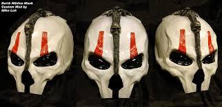 darth nihilus mask mod by uratz studios on deviantart