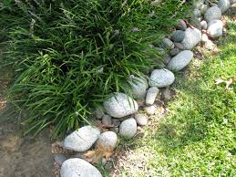 Homebase Garden Garden Rocks Lowes Lay A Stepping Stone Walkway Garden Lowes