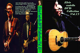 the elvis costello home page discography video bootlegs custom