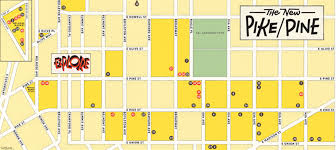 seattle map restaurants 52 new restaurants bars and shops in capitol hill seattle met